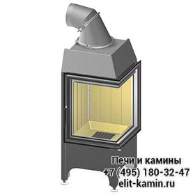 "Топка ""Spartherm"" Model Mini 2R-4S"