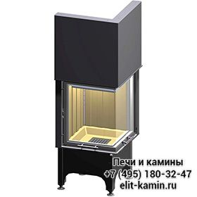 "Топка ""Spartherm"" Model Mini 2Rh-4S"